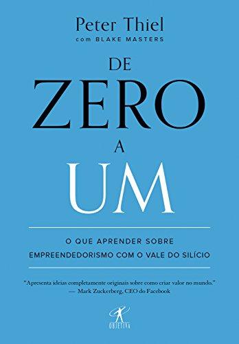 De zero a um, por Peter Thiel