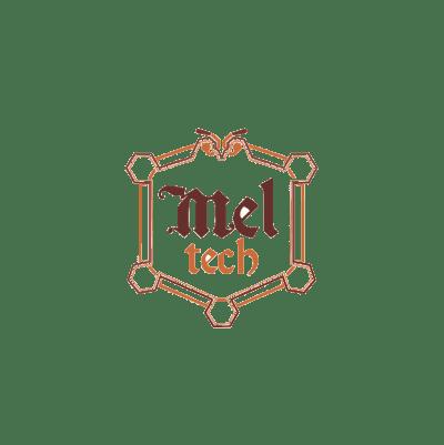 Logo da Meltech